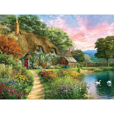 Sunsout-58284 Dominic Davison - Sunset Country Cottage