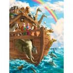 Sunsout-59778 Liz Goodrick Dillon - The End of the Storm