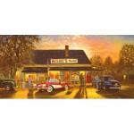 Sunsout-60261 Dave Barnhouse - Hometown Hero