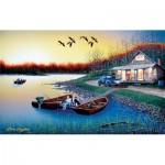Sunsout-60370 Don Engler - Jack's Place