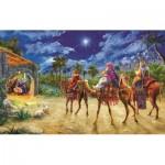 Sunsout-60602 Marcello Corti - Journey of the Magi