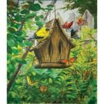 Sunsout-60720 Luke Buck - The Butterfly House