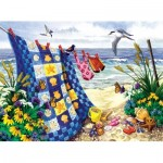 Sunsout-62956 Nancy Wernersbach - Seaside Summer