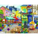 Sunsout-62986 Nancy Wernersbach - French Market