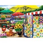 Sunsout-63007 Pièces XXL - Farm Stand