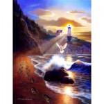 Sunsout-66042 Pièces XXL - Footprints