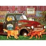 Sunsout-67282 Julie Bauknecht - Woody Acres