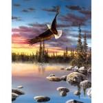 Sunsout-67397 Pièces XXL - Jim Hansel - Sky Dancer