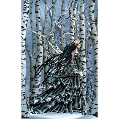 Sunsout-67646 Nene Thomas - Aveliad the Forest
