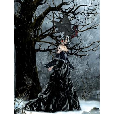Sunsout-67734 Pièces XXL - Nene Thomas - Queen of Shadows