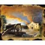 Sunsout-67952 Pièces XXL - Jim Todd - Remember the Alamo