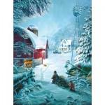 Sunsout-68360 David Rottinghaus - Sanctuary Season
