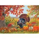 Sunsout-69656 Abraham Hunter - Harvest Garden