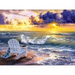 Sunsout-69684 Abraham Hunter - Be Still