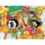 Sunsout-71991 Amy Rosenberg - Knit Wits