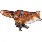 Sunsout-95201 Pièces XXL - Dennis Rogers - Sly Fox