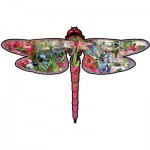 Sunsout-95208 Pièces XXL - David Penfound - Dragon Fly
