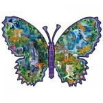 Sunsout-95571 Alixandra Mullins - Rainforest Butterfly