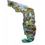 Sunsout-95962 Mary Thompson - Florida Wildlife