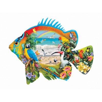 Sunsout-96018 Lori Schory - Beachfront
