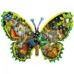 Sunsout-97035 Lori Schory - Butterfly Migration