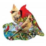 Sunsout-97198 Lori Schory - Summer Cardinals