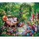 Susan Rios - Kim's Garden