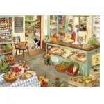 The-House-of-Puzzles-1257 Farm Shop