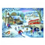 The-House-of-Puzzles-1578 Winter Games
