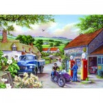 The-House-of-Puzzles-1653 Pièces XXL - Topping Up
