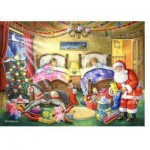 The-House-of-Puzzles-1660 Christmas Collectors Edition No.4 - Christmas Dreams