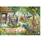The-House-of-Puzzles-1684 Cider Makers