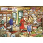 The-House-of-Puzzles-2056 Corner Shop