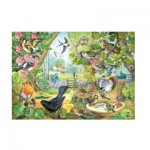 The-House-of-Puzzles-2063 Dawn Chorus