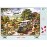 The-House-of-Puzzles-2100 Land Girls