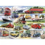 The-House-of-Puzzles-2292 Golden Oldies