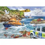 The-House-of-Puzzles-2636 Rescue - RNLI