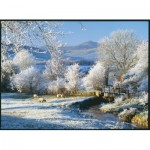 The-House-of-Puzzles-2803 Pièces XXL - Touch Of Frost