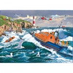 The-House-of-Puzzles-2988 For Those In Peril - Royal National Lifeboat Institution
