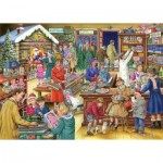 The-House-of-Puzzles-3152 Christmas Collectors Edition No.9 - Christmas Treats