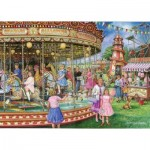 The-House-of-Puzzles-3190 Gallopers