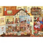 The-House-of-Puzzles-3640 Ideal Home