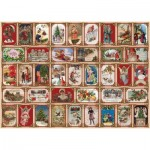 The-House-of-Puzzles-3657 Merry Christmas