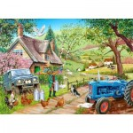 The-House-of-Puzzles-3732 Farm Fresh