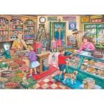 The-House-of-Puzzles-3954 Trouvez les 15 Différences No.11 - General Store