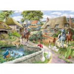 The-House-of-Puzzles-3978 Bridle Path