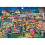 The-House-of-Puzzles-4395 Trouvez les 15 Différences No.13 - Village Fayre