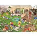 The-House-of-Puzzles-4401 Chasse aux Oeufs