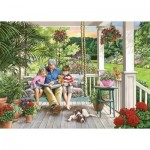 The-House-of-Puzzles-4562 Pièces XXL - Storytime