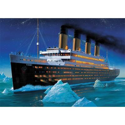 Trefl-10080 Titanic